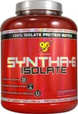 BSN - Syntha-6 Isolate,   1820g
