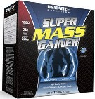 Dymatize - Super Mass Gainer,  12lbs (5443g)