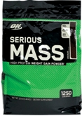 !!! ON - Serious Mass,  12lbs (5455гр)