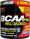 S.A.N - BCAA Pro Reloaded,   456g