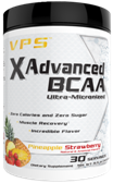 VPS - X Advanced BCAA,   465g
